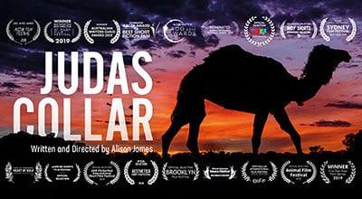 Film Series Award winning short is screening online now