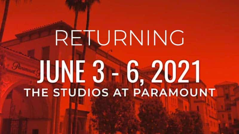 Cine Gear Expo LA Returning 2021