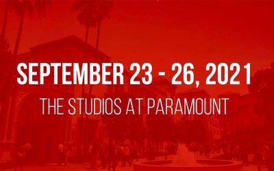 Cine Gear Expo LA Returning 2021